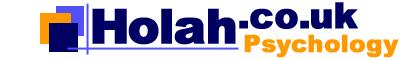 Holah.co.uk - Holah Statistics