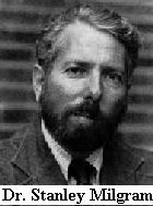 Talk:Milgram experiment - Wikipedia